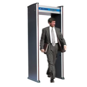 Pass-Through Metal Detectors nairobi kenya